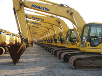 Zona comercial BR Machinery