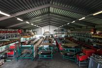 Zona comercial Duijndam Machines