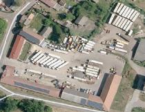 Zona comercial Autorent s.r.o.