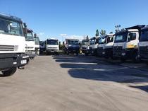 Zona comercial AHV Export