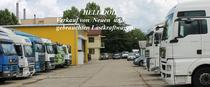 Zona comercial HELI - OOD