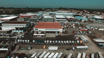 Zona comercial Auto-Manaiacar S.A.