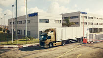 Zona comercial  Volvo Group Austria GmbH - Truck Center Tribuswinkel