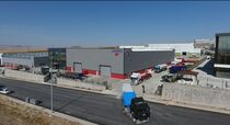Zona comercial Gurlesenyil Trailers