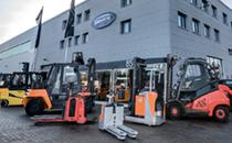 Zona comercial BlackForxx GmbH