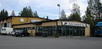 Zona comercial Auto Lankoski Oy
