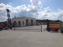 Zona comercial Superlift
