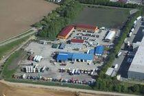 Zona comercial TC Trucks Center GmbH