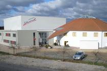 Zona comercial Rothlehner Arbeitsbühnen GmbH