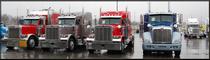 Zona comercial Truck Car s.r.o.