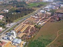 Zona comercial HERMANOS BENITEZ MORENO, S.L.