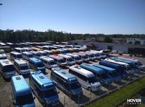 Zona comercial AUTOBUS.PL Łukasz Tomaszewski