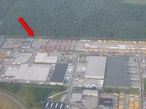 Zona comercial Heisterkamp Used Trucks