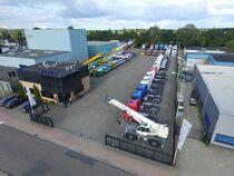 Zona comercial Prince Trucks