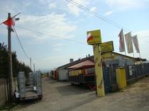 Zona comercial F.H.U.P STOPEXIM Krzysztof Stopa