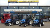 Zona comercial Hoogendoorn BV