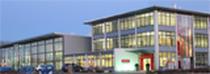 Zona comercial Anhänger-Center Wörmann GmbH Vertriebszentrum