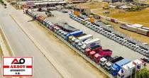 Zona comercial AKSOY OTOMOTİV A.Ş TRUCK