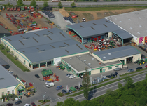 Zona comercial LTC-Kalsdorf