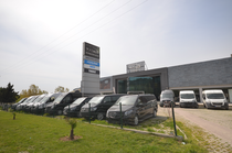 Zona comercial TRIMO SPECIAL VEHICLE CO LTD