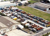 Zona comercial Viatra Trucks NV – Vian NV