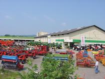 Zona comercial LTC Korneuburg Spezialmaschinen