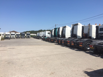 Zona comercial Auto Transportadora Moderna Portuense, Lda
