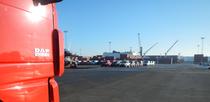 Zona comercial Bedrijfswagens Tilburg