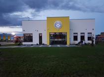 Zona comercial DOBRANIĆ D.O.O.