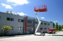 Zona comercial Mateco GmbH company