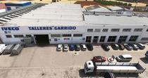 Zona comercial Talleres Garrido de Motilla S.A