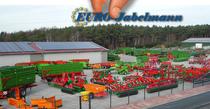 Zona comercial EURO-Jabelmann Veurink GmbH