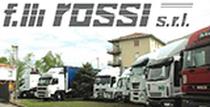 Zona comercial F.LLI ROSSI SRL
