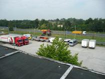 Zona comercial Regionalne Biuro Sprzedaży Mercedesy Używane Martruck Sp. z o.o.