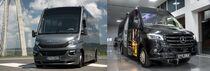 Zona comercial STYLEBUS AUTOMOTİVE