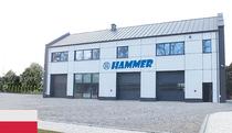 Zona comercial HAMMERsrl POLSKA