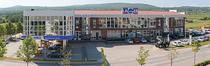 Zona comercial Lager Bašić d.o.o.
