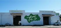 Zona comercial Turismos y Camiones del Sur, S.L.