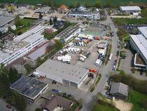 Zona comercial Staufen Trucks GmbH