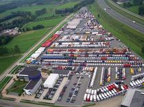 Zona comercial BAS Tyres