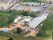 Zona comercial LEKO GmbH
