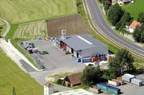 Zona comercial Albatros Engineering GmbH