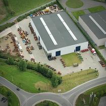 Zona comercial Flanders Surplus nv