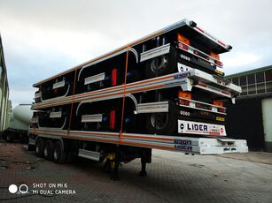 LIDER NEW 2021 MODELS YEAR (MANUFACTURER COMPANY LIDER TRAILER nuevo
