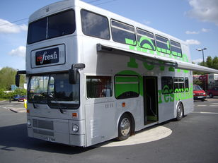 MCW METROBUS British Double Decker Bus Pub Bar Cafe Restaurant