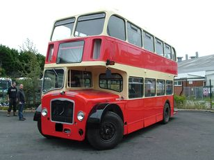 Bristol LODEKKA Low Height British Double Decker Bus Excellent Condition