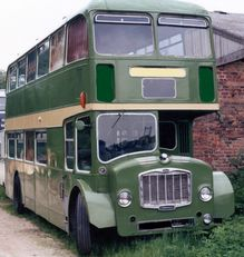 Bristol LODEKKA FLF Low Height British Double Decker Bus