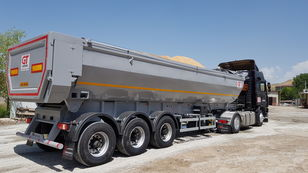 GURLESENYIL thermal insulated tippers nuevo