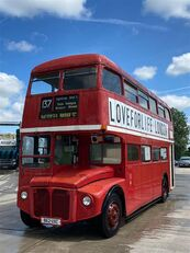 PARK ROYAL RM 970 ROUTEMASTER DINER BUS