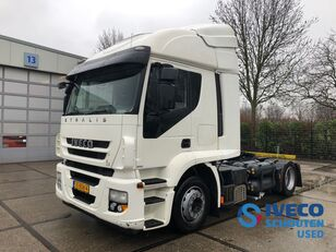 IVECO Stralis AT440S33T/P CNG / LNG 2013 intarder Mautvrij Duitsland t